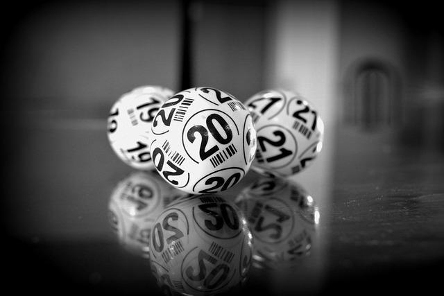olika typer av bingo